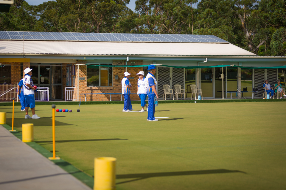 Lake Conjola Bowling Club - Bundaberg Accommodation
