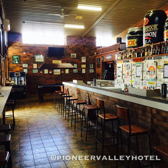 Pioneer Valley Hotel - Bundaberg Accommodation