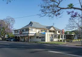 Jacaranda Hotel - Bundaberg Accommodation