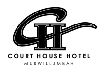 Courthouse Hotel - Bundaberg Accommodation