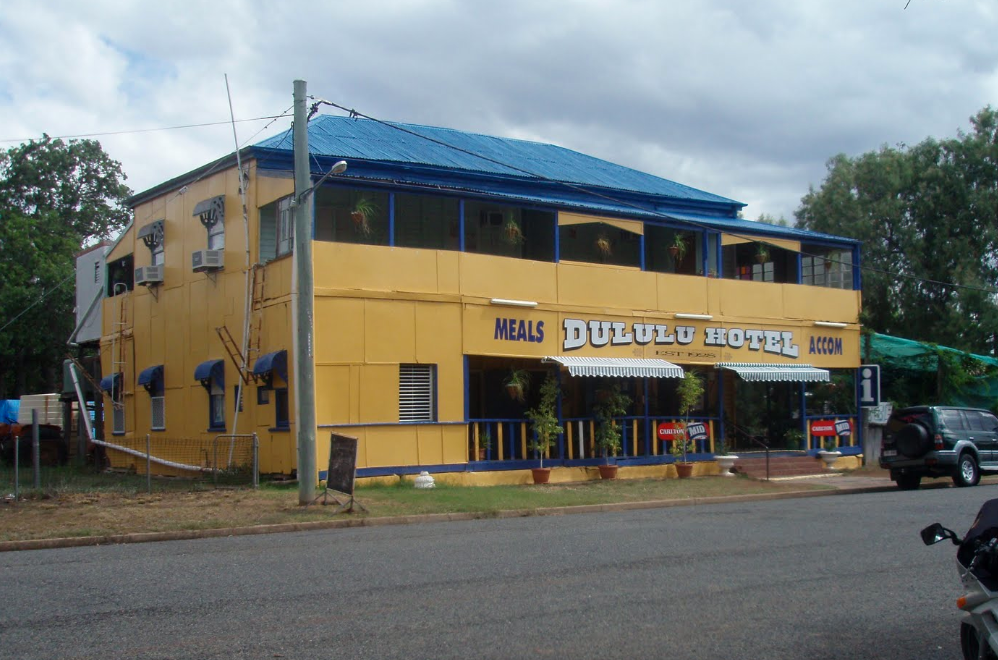 Dululu Hotel - Bundaberg Accommodation