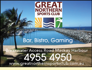 Great Northern Sports Club