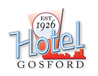 Hotel Gosford - Bundaberg Accommodation