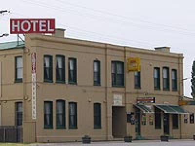 Imperial Hotel - Bundaberg Accommodation