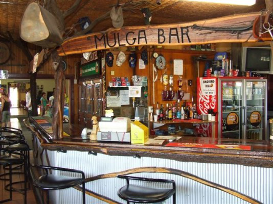 Kulgera Roadhouse - Bundaberg Accommodation