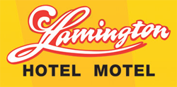 Lamington Hotel Motel - Bundaberg Accommodation