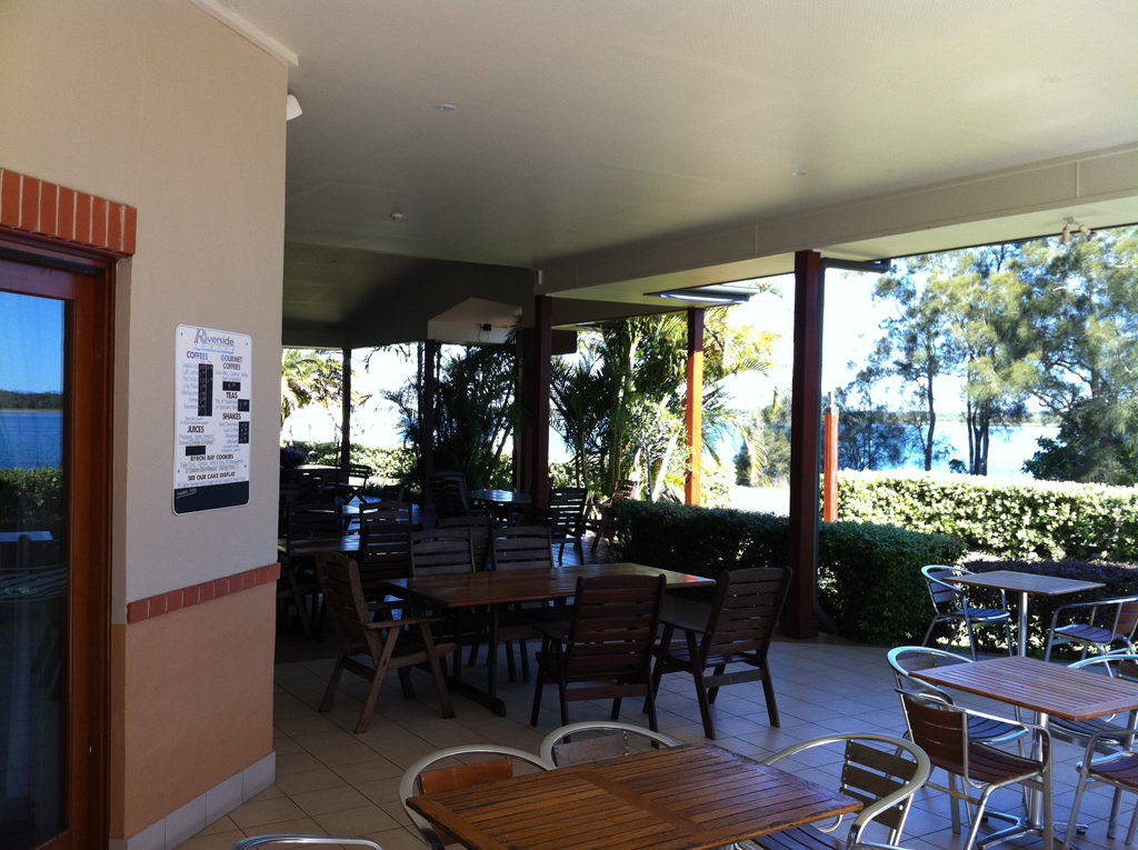 Riverside Tavern - Bundaberg Accommodation