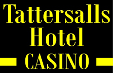 Tattersalls Hotel Casino - Bundaberg Accommodation