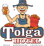 Tolga Hotel - Bundaberg Accommodation