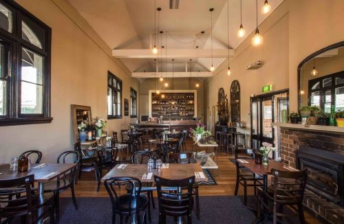 Union Bank Wine Bar - Bundaberg Accommodation
