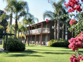 Barmera Hotel-Motel - Bundaberg Accommodation