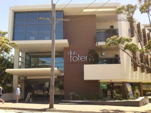 Club Totem - Bundaberg Accommodation
