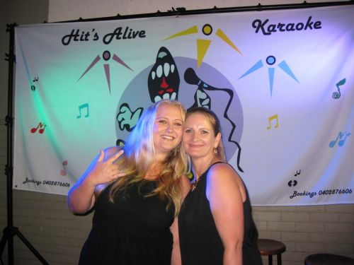 Hits Alive Karaoke amp DJ's - Bundaberg Accommodation