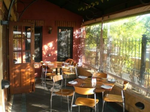 Belvideres Bar amp Bistro - Bundaberg Accommodation