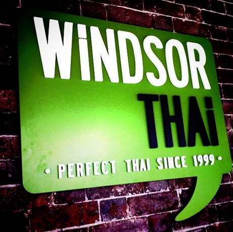 Windsor Thai Palace - Bundaberg Accommodation