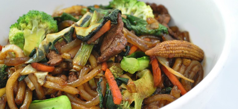 Stir Crazy Noodle Bar - Bundaberg Accommodation