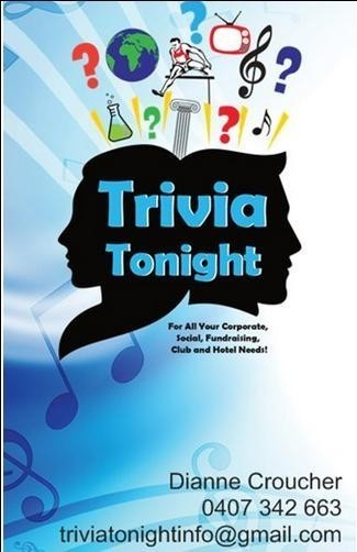 Trivia Tonight - Bundaberg Accommodation