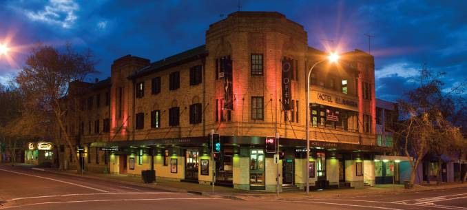 Badgingarra Tavern - Bundaberg Accommodation