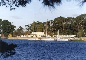 The Waterfront Wynyard - - Bundaberg Accommodation
