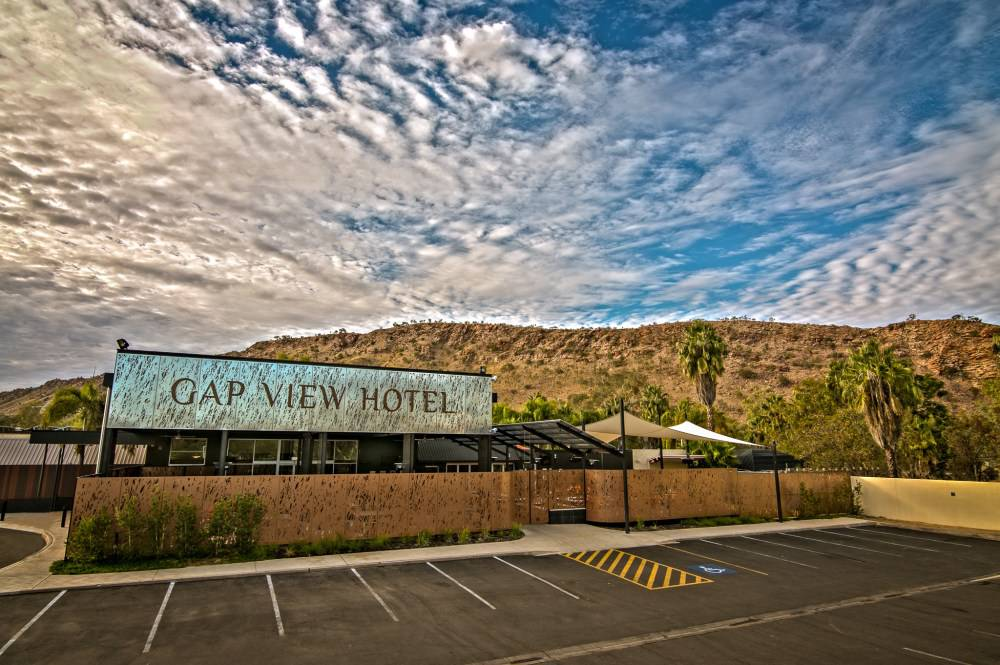Gap View Hotel - Bundaberg Accommodation
