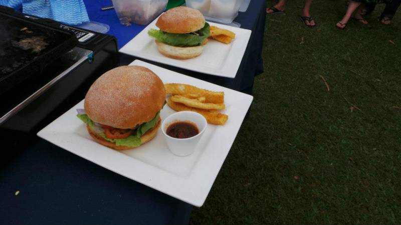 Bushland Beach Tavern - Bundaberg Accommodation