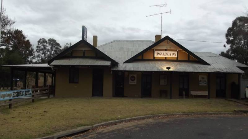 Linga Longa Inn - Bundaberg Accommodation