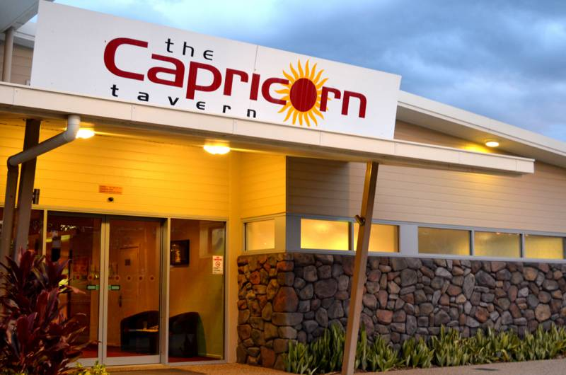 Capricorn Tavern - Bundaberg Accommodation