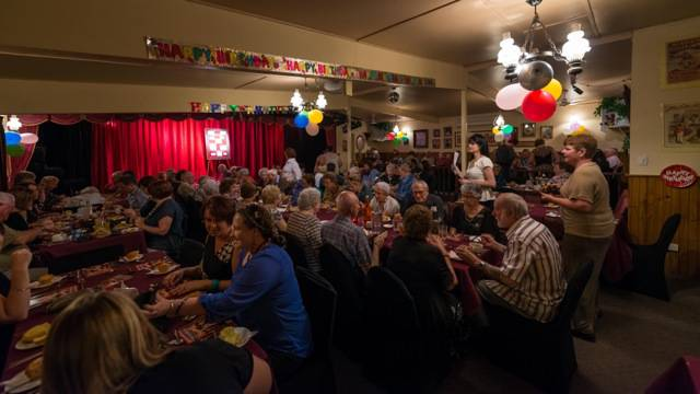 Footlights Theatre Restaurant - Bundaberg Accommodation
