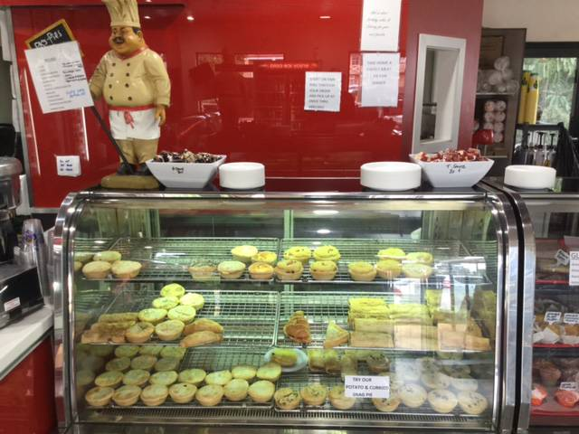 PKs Bakery - Bundaberg Accommodation