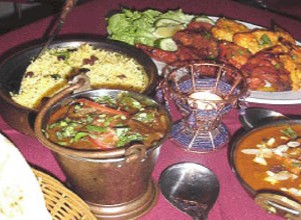 Ashiana Indian Restaurant - Bundaberg Accommodation