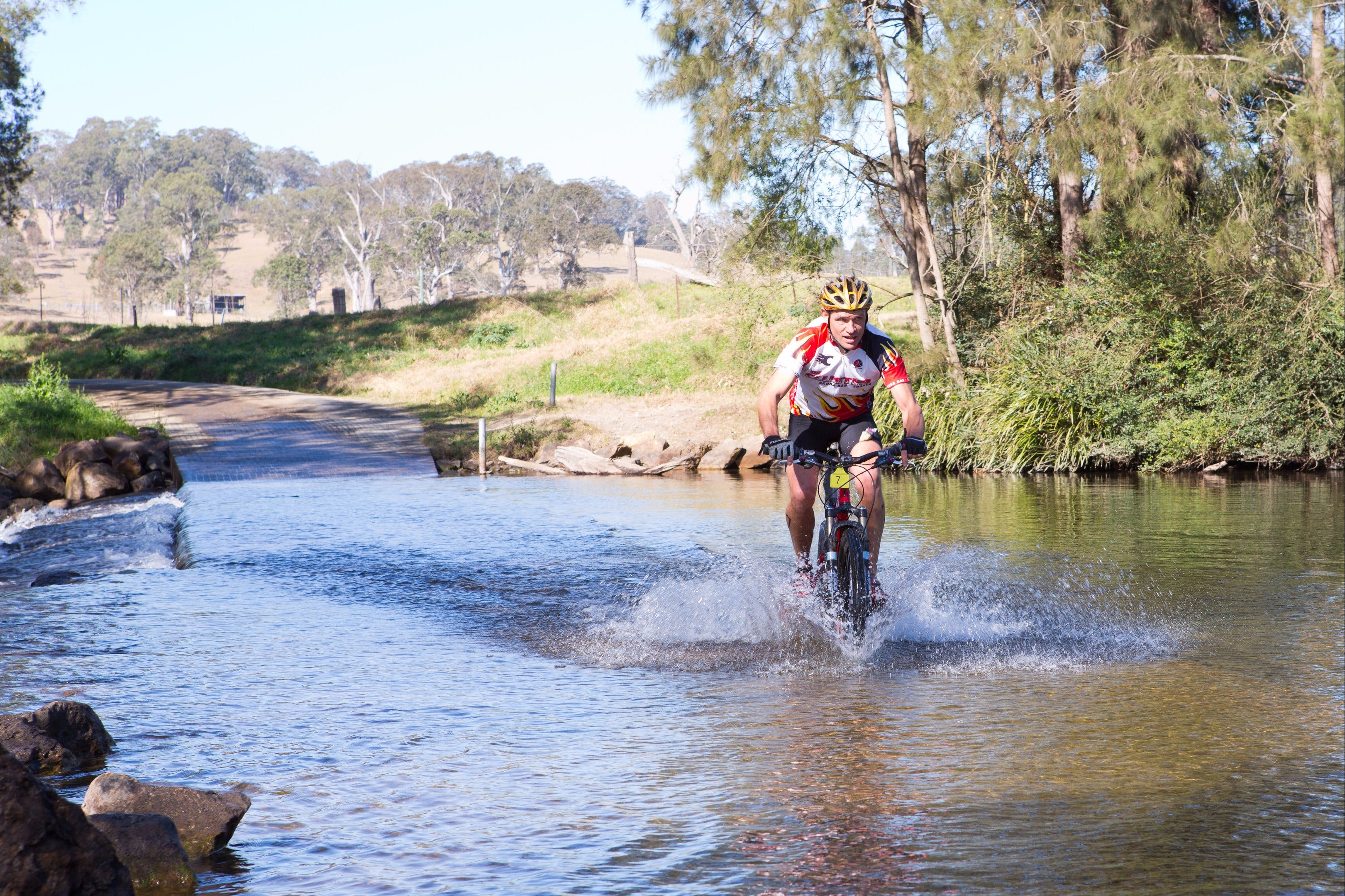 Mountain Man Tri Challenge - Bundaberg Accommodation