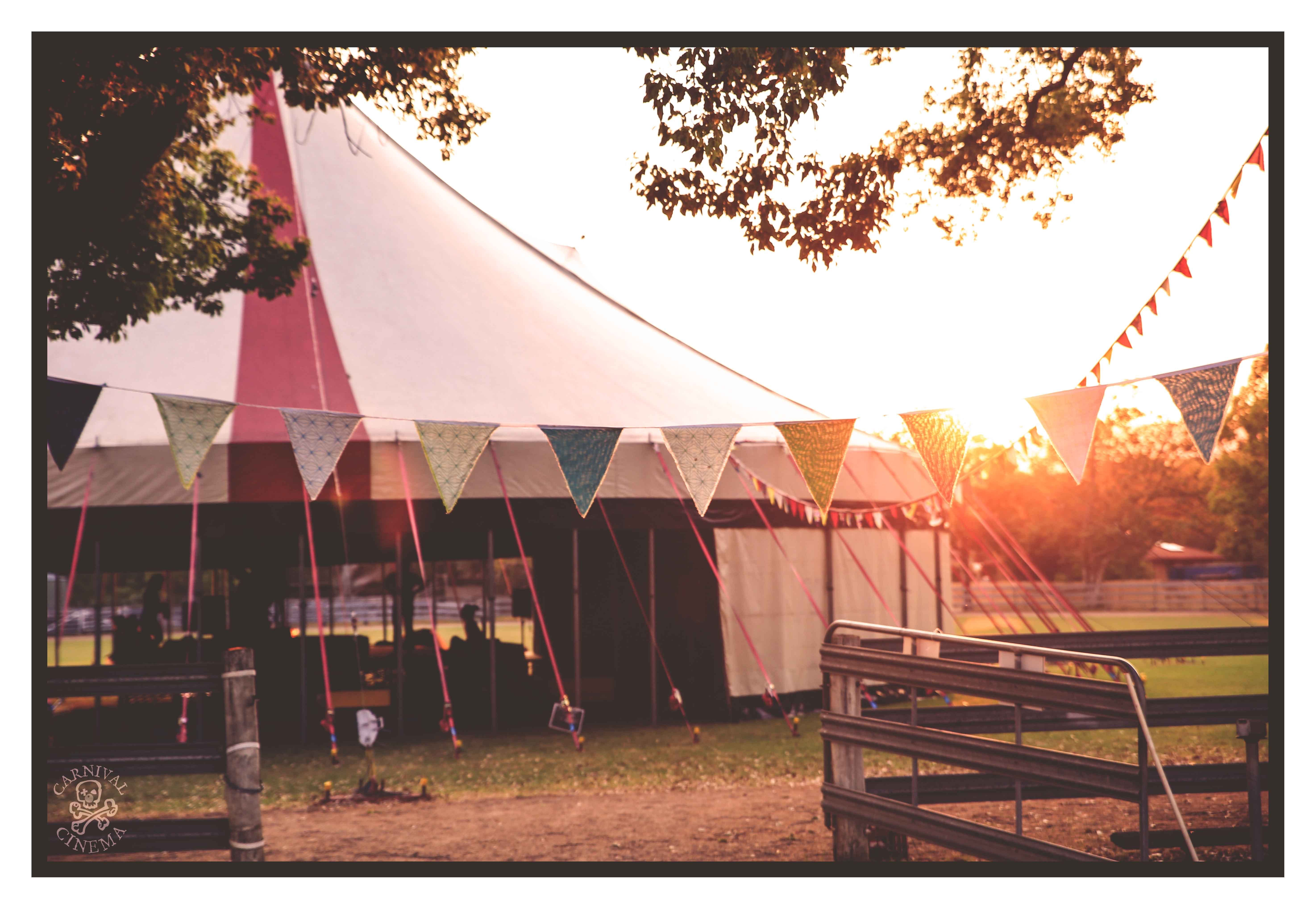 Mullum Circus Festival - Bundaberg Accommodation