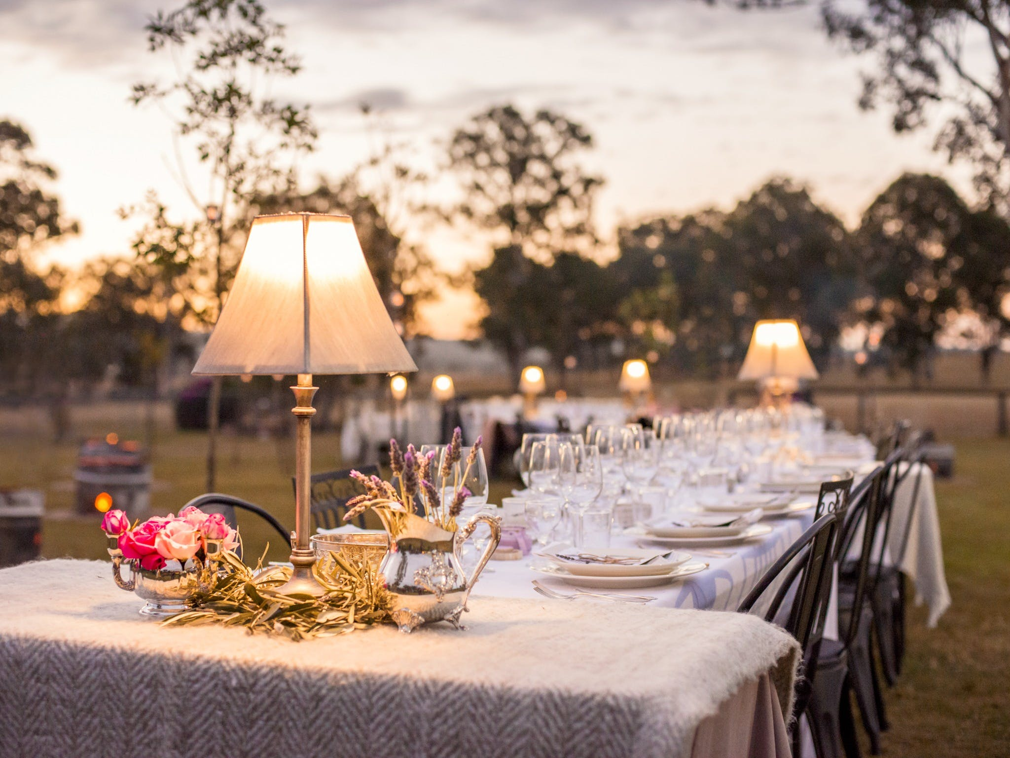 Scenic Rim Eat Local Week - Bundaberg Accommodation