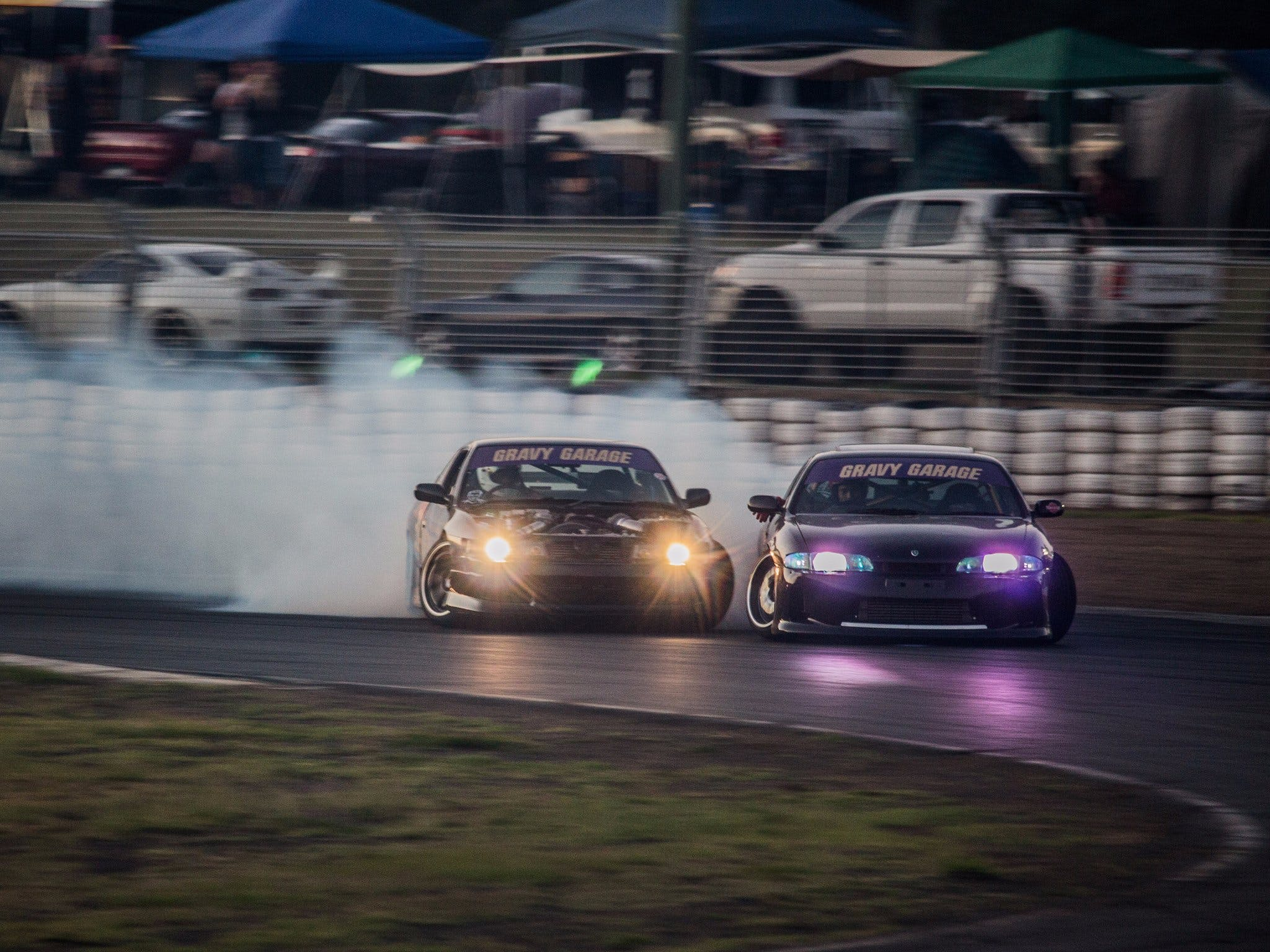 Spring Drift Matsuri - Bundaberg Accommodation