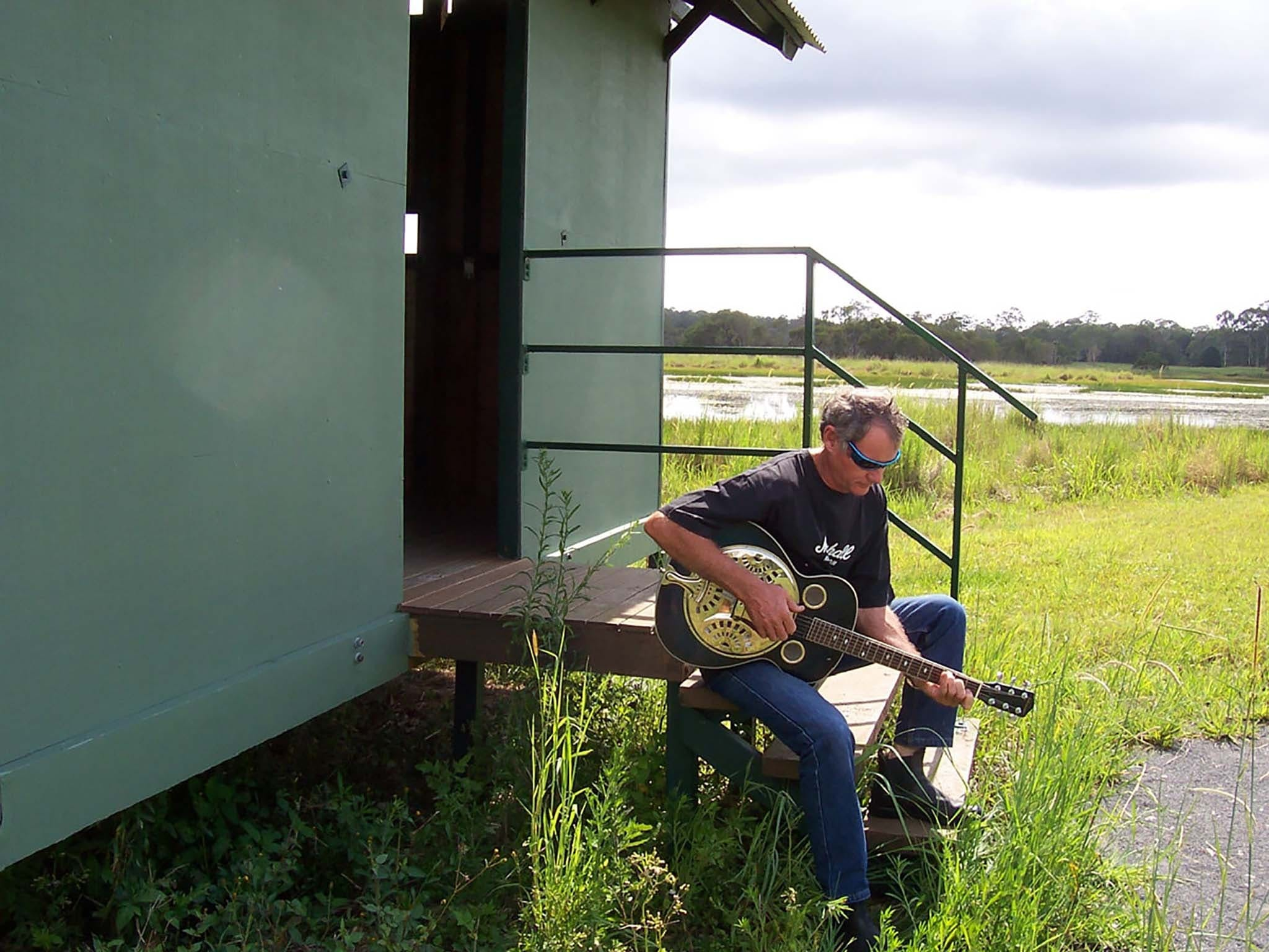 Sunday Session Blues on the Grass - Bundaberg Accommodation