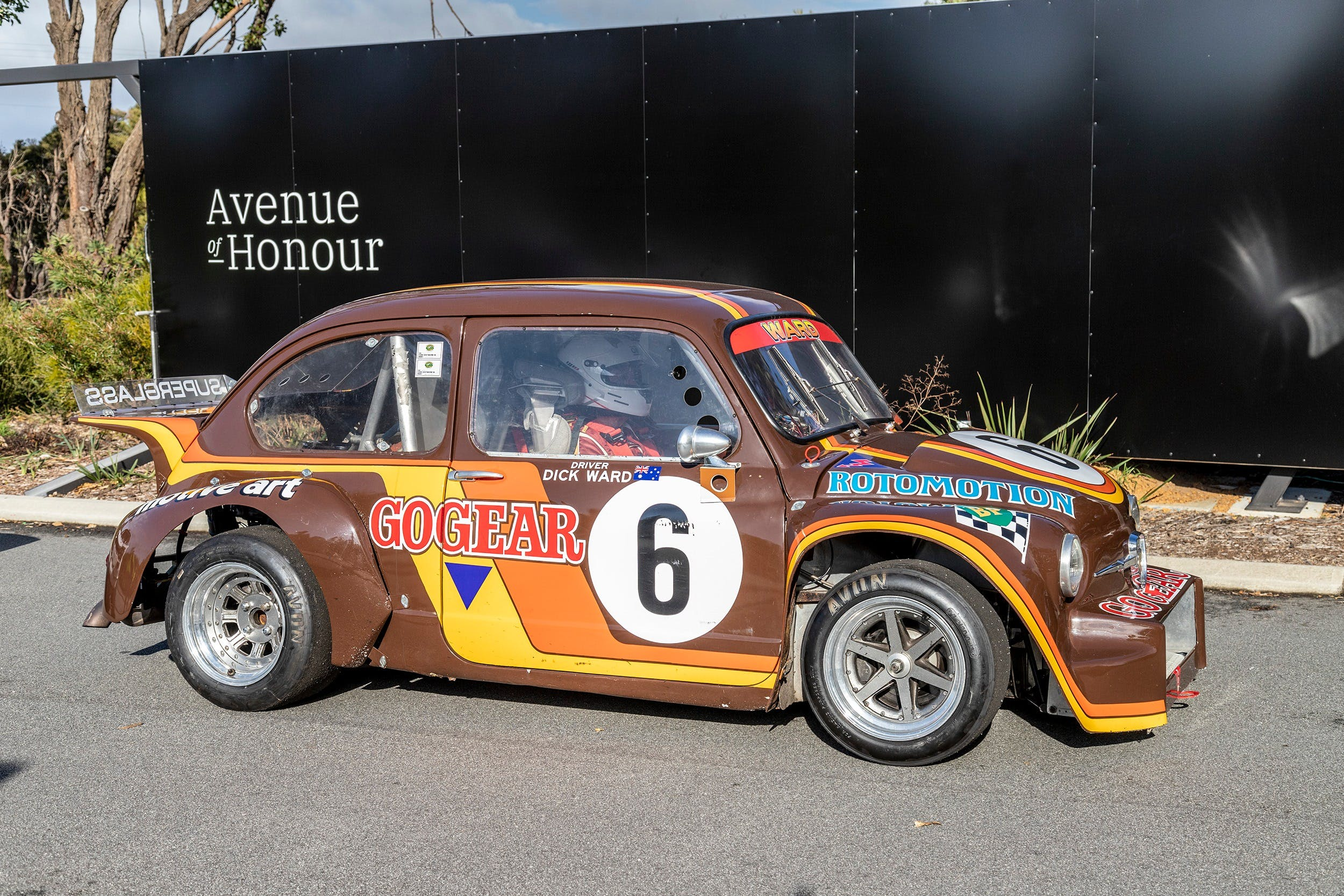 Albany Classic Motor Event - Mount Clarence Hill Climb - Bundaberg Accommodation