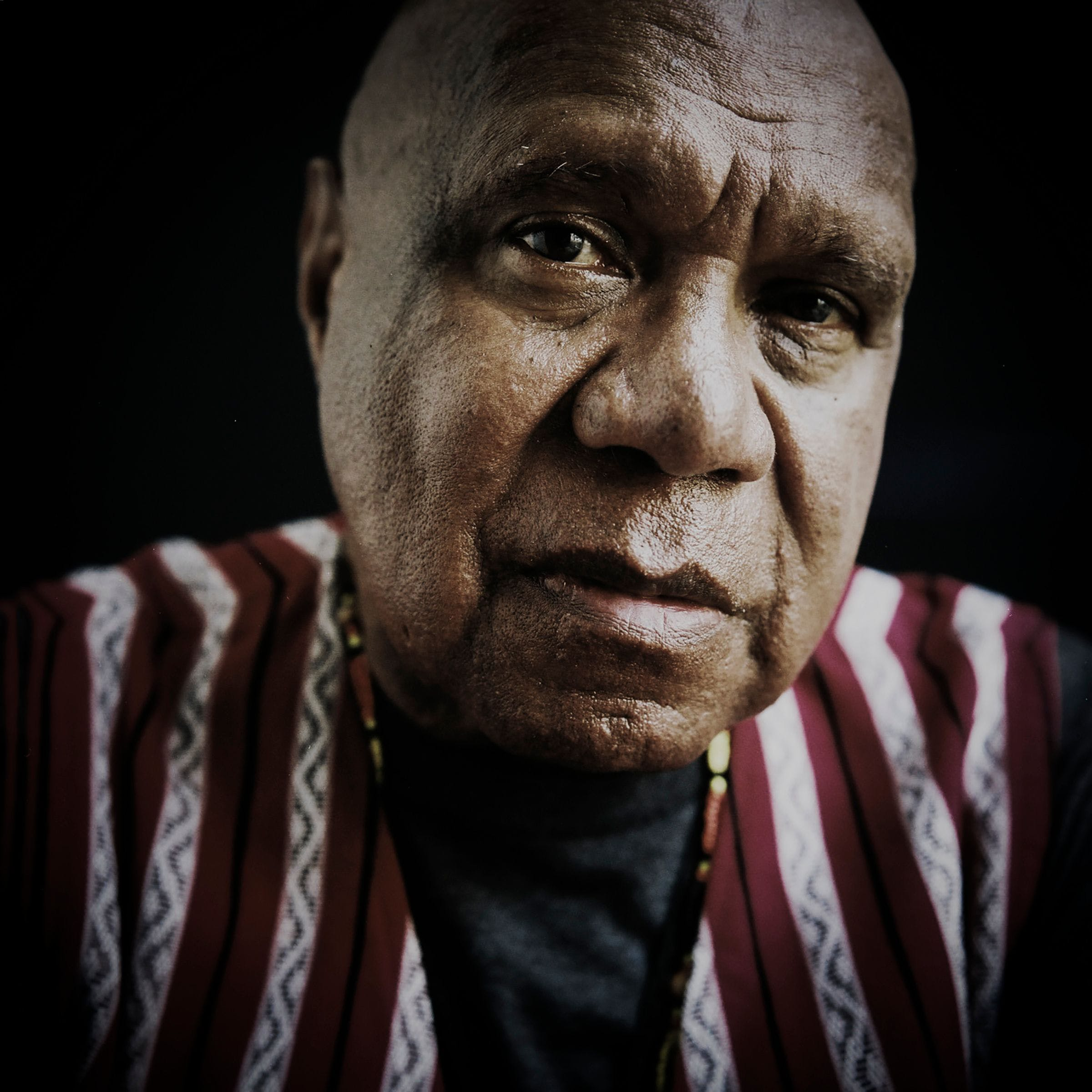 Archie Roach Tell Me Why - Bundaberg Accommodation