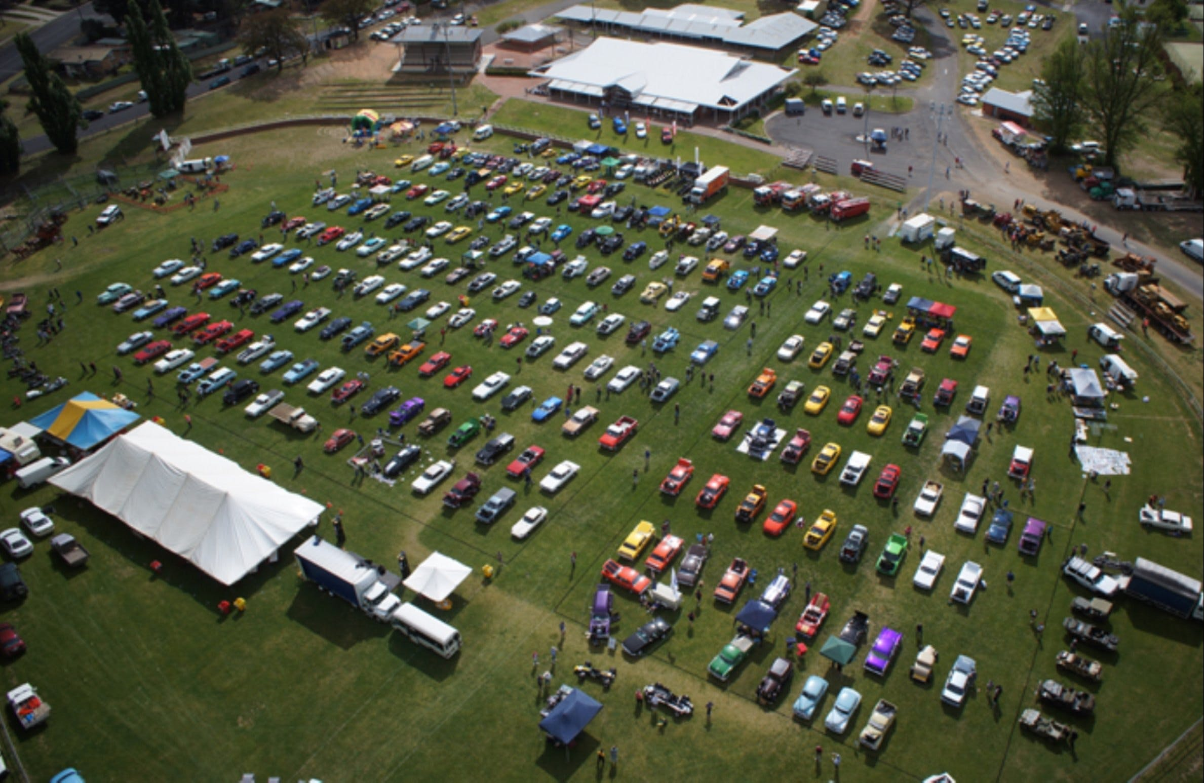 Cooma Motorfest - Bundaberg Accommodation