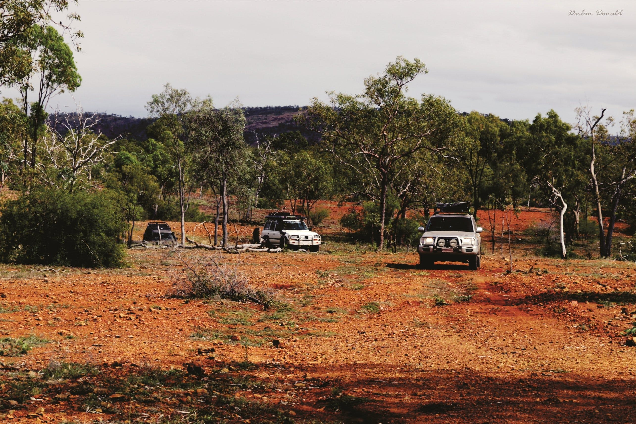 July 4X4 Come and Try Day - Bundaberg Accommodation