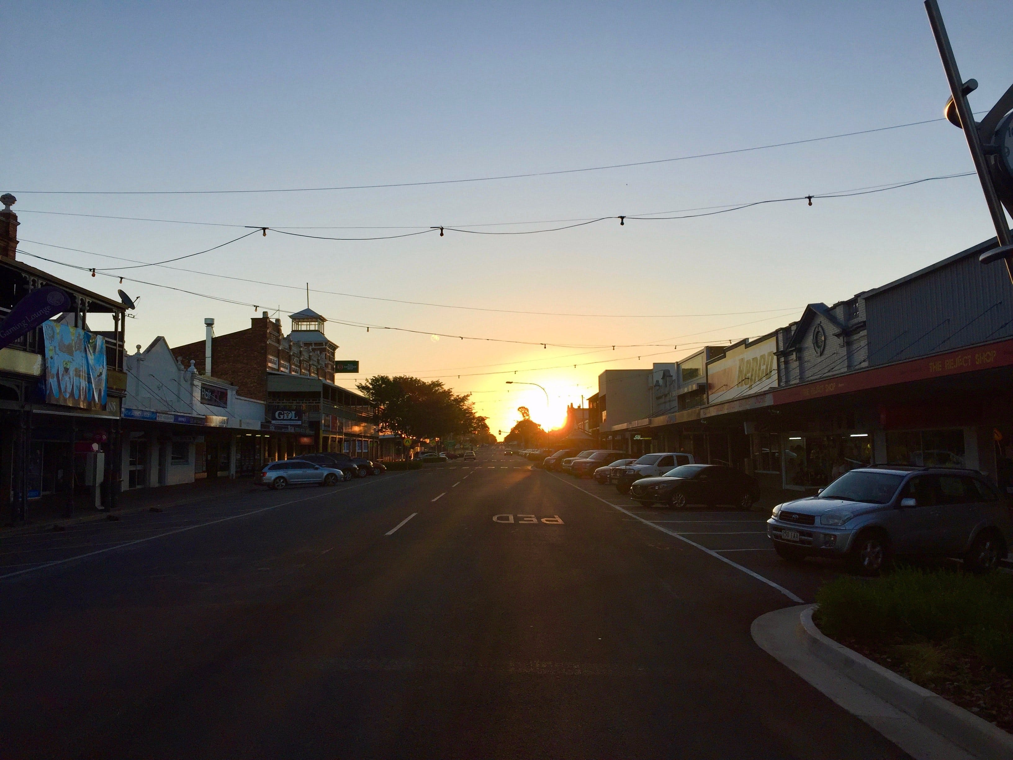 Roma's Easter in the Country Festival - Bundaberg Accommodation