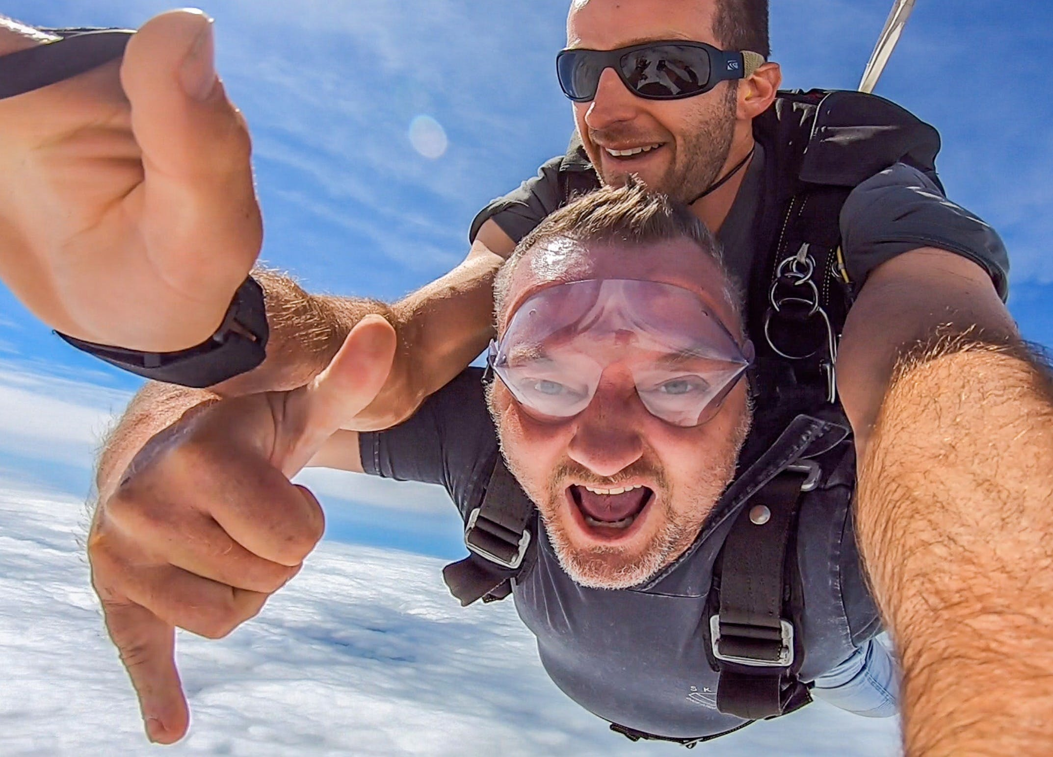 Skydive Bourke - Bundaberg Accommodation