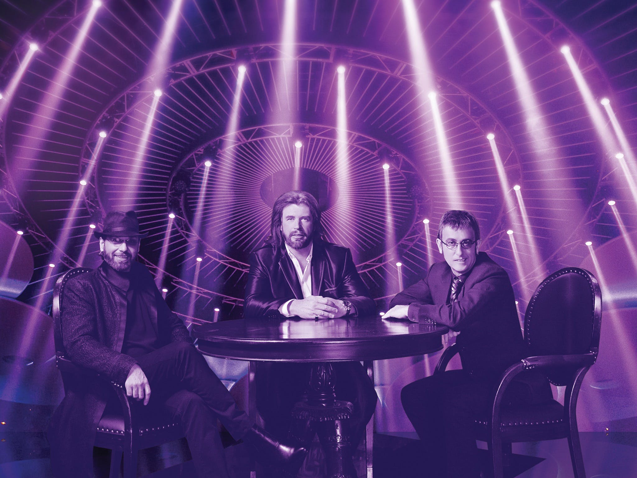 The Australian Bee Gees Show - 25th Anniversary Tour - Albany - Bundaberg Accommodation