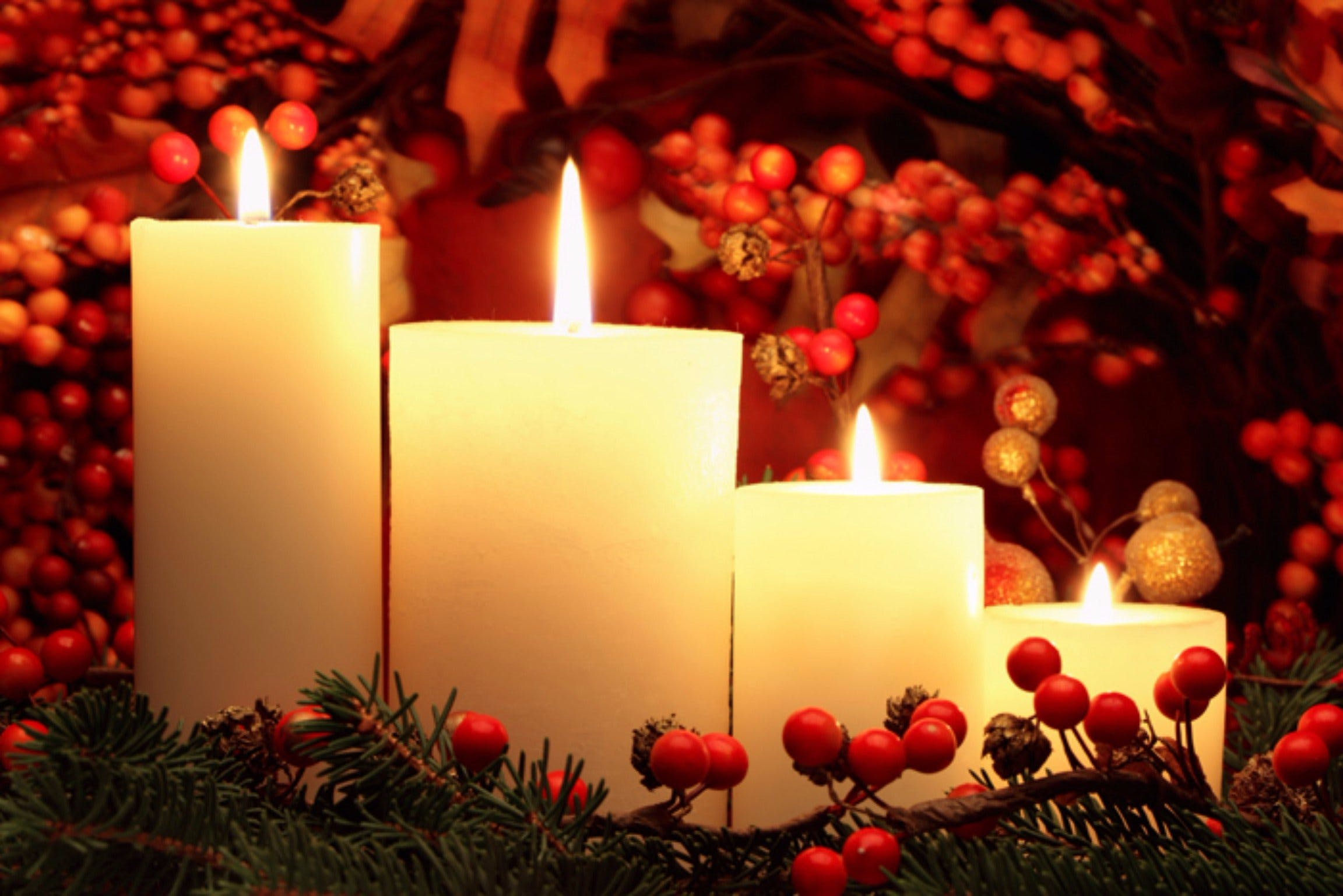 Carols by Candlelight Boorowa - Bundaberg Accommodation