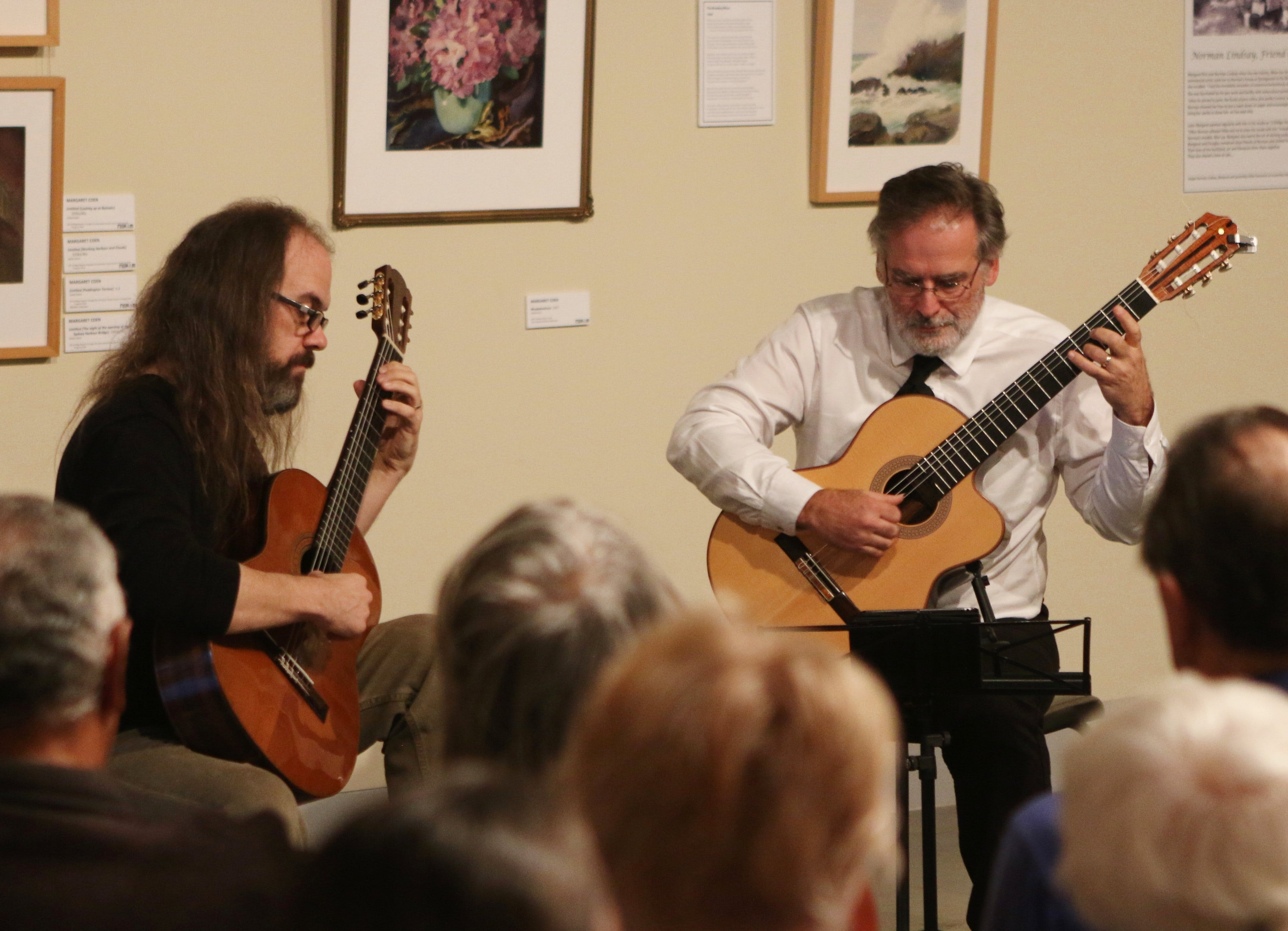 New England Bach Festival - Bundaberg Accommodation