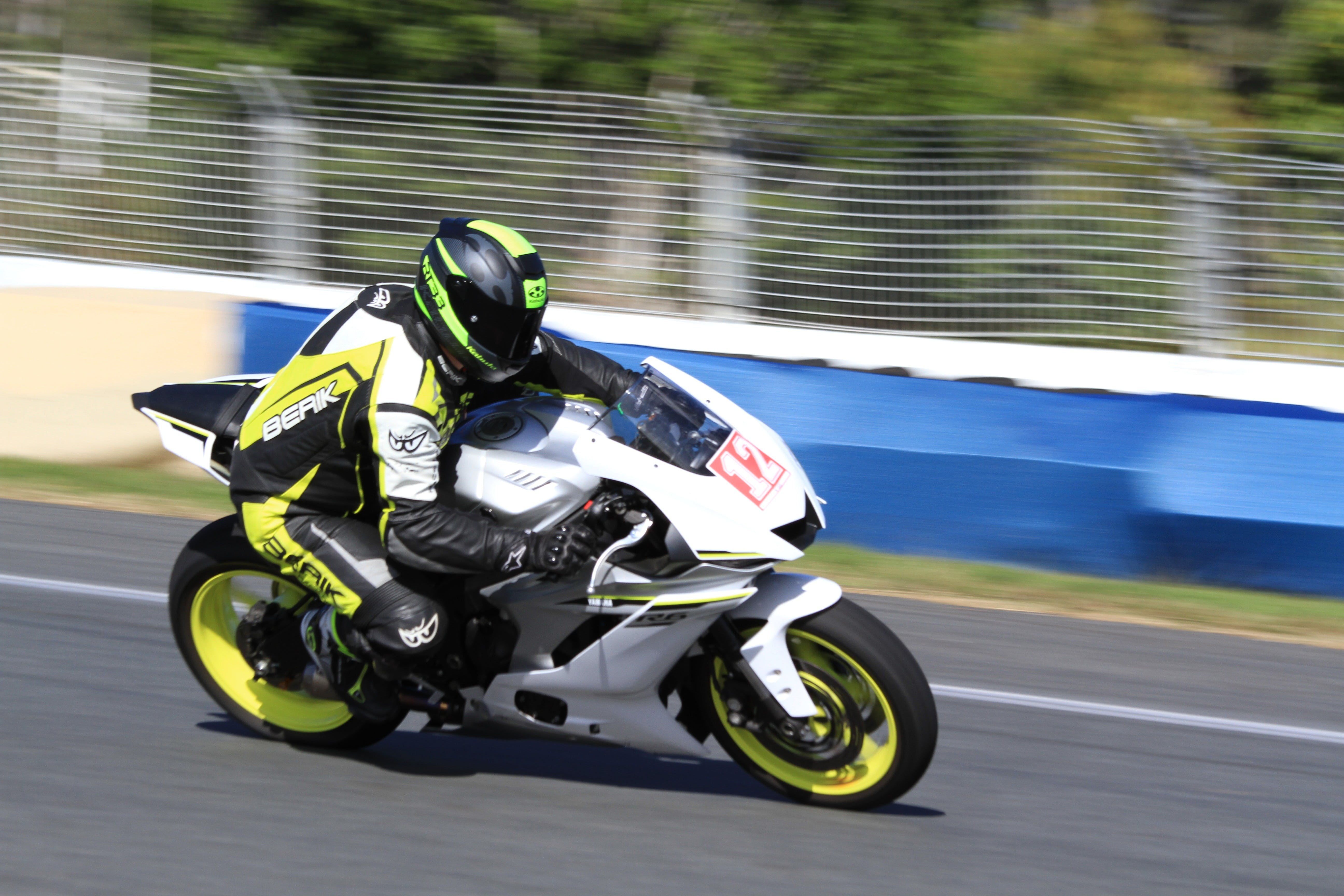 QR Moto Ride Days at Queensland Raceways - Bundaberg Accommodation