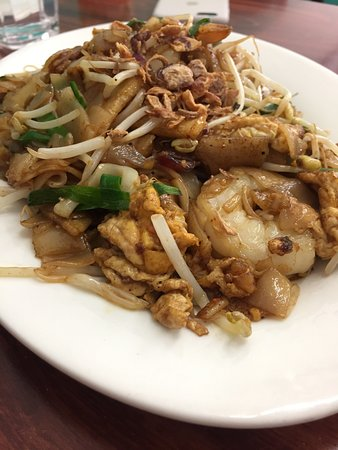Penang Flavours - Bundaberg Accommodation