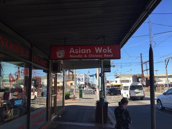Ray Asian Wok - Bundaberg Accommodation