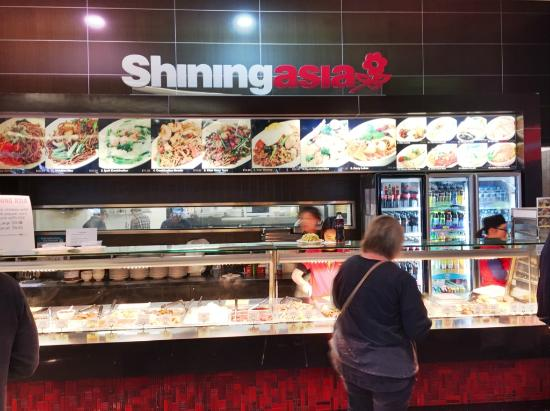 Shining Asia - Bundaberg Accommodation