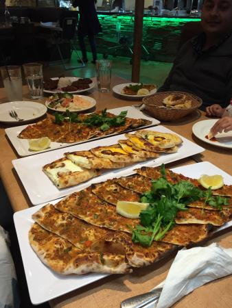Anatolian Cafe Restaurant - Bundaberg Accommodation