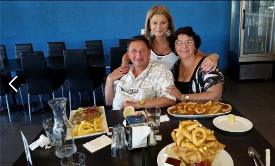 K  K Seafood - Bundaberg Accommodation